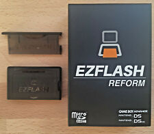 EZFLASH Reform Updated EZ-FLASH IV EZ4 Upgrade gba/sp/nds/ndsl Game Boy Advance