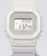 Casio Baby-G Matte Finish Monotone Ladies Watch BGD-560CU-7
