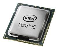 CPU INTEL Intel Core i5-650 SLBLK Socket 1156