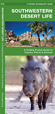 Southwestern Desert Life - Camping Survival Outdoor Guide Book Bug Out Bag Kit