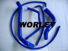 silicone coolant hose for HOLDEN COMMODORE VZ STATESMAN WL 5.7L 6.0L HSV V8
