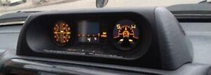 Toyota Landcruiser Prado KZJ90 KD95 KDJ95 Inclinometer Tilt Altimeter Gauge