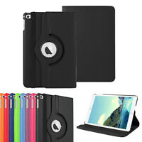 "FUNDA GIRATORIA 360º TABLET IPAD 2/3/4 - MINI 1/2/3/4 - AIR 1/2 - PRO 12.9""/9.7"""