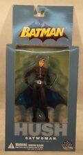 DC Direct Batman Hush- Catwoman Jim Lee Arkham (MISP)