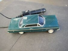 1964 Chevrolet Impala Lowrider Hopper Toy Model Car