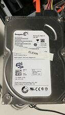 "Seagate Barracuda ST3250318AS 250GB 3.5"" Hard Drive SATA TESTED and Wiped!"