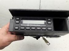 97 MERCEDES E420  DASHBOARD PHONE MODULE CONTROL 210 683 04 91 OEM AS41