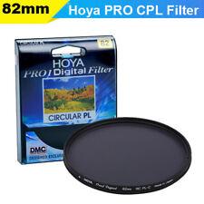 Genuine HOYA 82mm Pro1 Digital Circular PL Filter 82 mm CPL C-PL