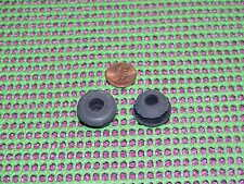 1940 41 42 46 47 48-54 Plymouth Dodge DeSoto Chrysler HEADLINER BOW GROMMET Pair