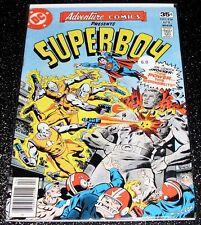 Adventure Comics 456 (6.0) Superboy - DC Comics