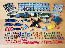 Zero Hour Huge Collection 1989 Bluebird Not Manta Force Code Zero