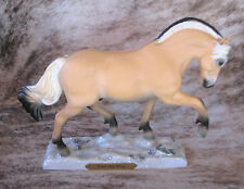TRAIL OF PAINTED PONIES Little Big Horse Low 1E/0784~Tribute to Norwegian Fjord~