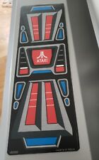 Atari Return Of The Jedi Star Wars Arcade flight yoke overlay Rotj cpo