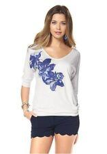 Shirt Flower von Buffalo Gr.36/38 NEU