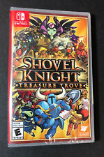 Shovel Knight [ Treasure Trove ] (Nintendo Switch) NEW