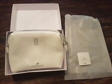 swarovski  make-up  bag    New