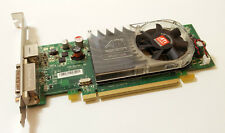 ATI Radeon 3450 HD DMS-59 PCIe 256MB S-video tarjeta de video Perfil Completo 0X399D