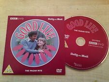 THE GOOD LIFE THE PAGAN RITE Starring Richard Briers, Felicity Kendal DVD
