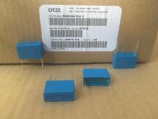 100 Stück Folienkondensatoren Epcos 0,01uf (10nF) 2000V 5% RM22.5 29,00 €