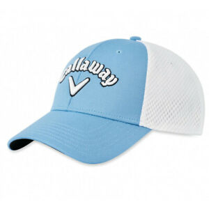 NEW Callaway CG Mesh Fitted Golf Hat - Pick Size & Color!