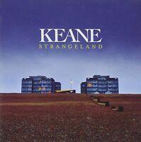 Keane - Strangeland [CD]