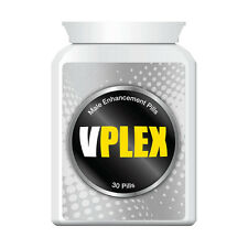 "VPLEX INSTANT ENHANCER - PENIS ENLARGEMENT PILLS!! GROW 3""-4"""