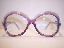 Damenbrille/Eyeglasses by SILHOUETTE Austria 100% Original-Vintage 70' Very Rare