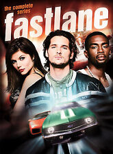 Fastlane - The Complete Series [Region 1] - DVD - New - Free Shipping.