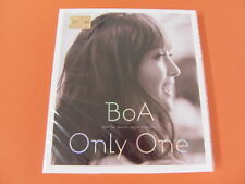 BoA - Only One (7th Album) CD (Sealed) $2.99 Ship K-POP *NEW*