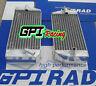40MM Honda CRF450R CRF450 2002 2003 2004 02 03 04 aluminum radiator