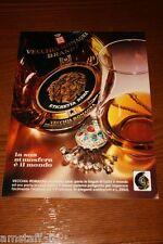 AD19=1972=VECCHIA ROMAGNA ETICHETTA NERA=PUBBLICITA'=ADVERTISING=WERBUNG=