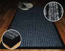 Heavy Duty Entrance Anti Slip Mat Small Large Washable Barrier Outdoor Doormat