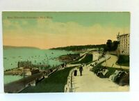 Bronx New York Riverdale Extension Vintage Postcard