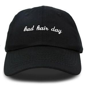 DALIX Bad Hair Day Hat Baseball Cap