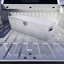 Alubox Aufbewahrungsbox alu Transportbox Werkzeugkoffer Werkzeugkasten Griffen