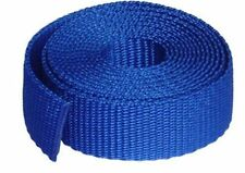 Blue Sewing Webbings
