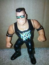 THE NASTY BOYS SAGS WWF WWE HASBRO VINTAGE WRESTLING ACTION FIGURE 1990s WCW