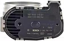 NEW BOSCH Throttle Body Fits PORSCHE Boxster Spyder Cayenne 911 99760511501 x6