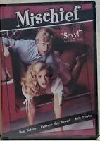 Mischief (DVD, 2005) NTSC, Region 1, Brand New!