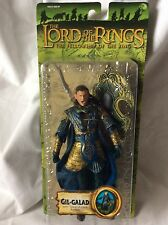 Prologue ELFE LORD OF THE RINGS Gil-Characters figurine FELLOWSHIP TOY BIZ RARE