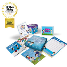 My Potty Training Pack- Award Winning Pack voted by parents and toddlers