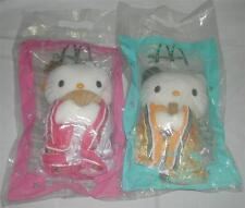 McDonald's Hello Kitty King & Queen Japan Mip