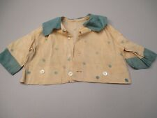 Antique Victorian Baby Jacket