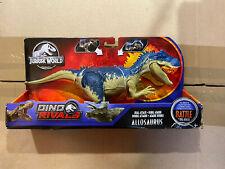 Jurassic World Dino Rivals Allosaurus New In Box