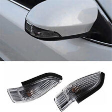 For TOYOTA Corolla Camry Side Mirror Turn Signal Light 81730-52100 / 81740-52050