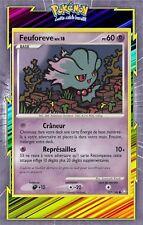 Feuforeve - DP6:Eveil des Legendes - 107/146 - Carte Pokemon Neuve Française