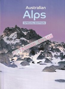 Stamp Collection Australia 2020 Australian Alps Special Edition Limit 100