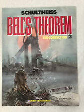 Bell's Theorem No. 2 : The Connection by Matthias Schultheiss (1989, Paperback)