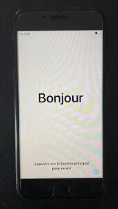 Smartphone Apple Iphone 8 64 Go Gris sidéral / Noir Desimlocké A + Téléphone