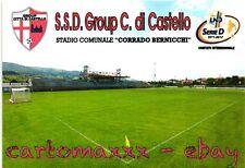 Città di Castello, Perugia - Stadio Campo Sportivo - Non Viaggiata - SC231